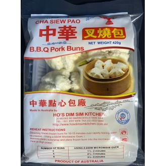 BBQ Pork Bun-6p