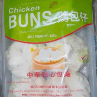 Chicken Bun-6p