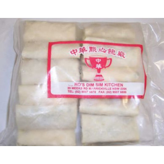 Chives Prown Roll(50p)