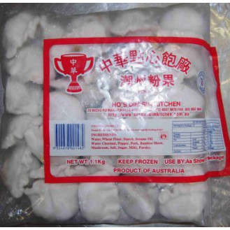Chiu Chow Dumpling-50p