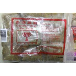 VegeterianSticky Rice Wraps(9p)