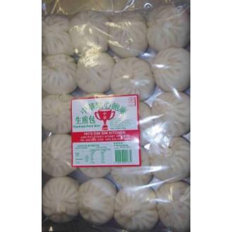 Pan fried Pork Bun-100p