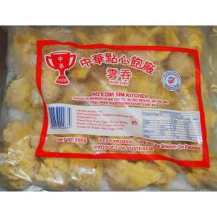 Pork Won Ton-50p