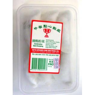 BBQ Duck Dumpling-6p