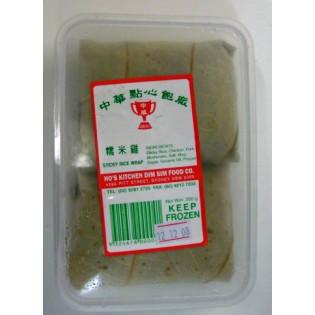 Sticky Rice Wrap-2pc