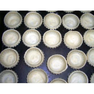 Egg Tart Pastry-100p