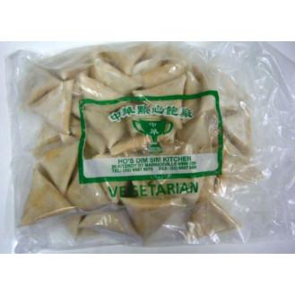 Curry Samosas Veg (Medium)-50p