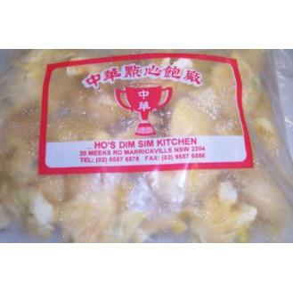 Fried Prawn Dumpling-100p