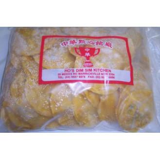 Deep Fried Scallop Dumpling-100p